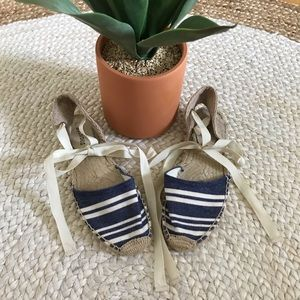 Soludos • Classic Flat Espadrille Sandal